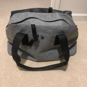 Brand New Lululemon Go Getter Bag